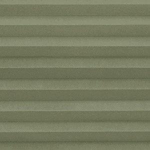 Windowsandgarden Custom Cordless Single Cell Shades, 24W x 24H-48H, Bay Leaf, Light Filtering 21-72...