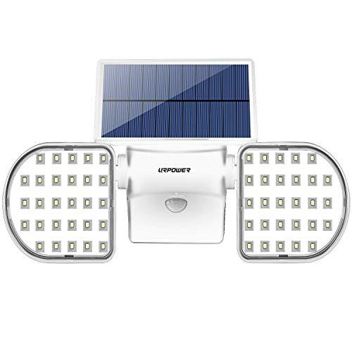 URPOWER Solar Lights