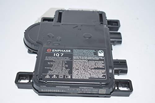 Enphase IQ7-60-2-US IQ7-60-2-US Microinverter