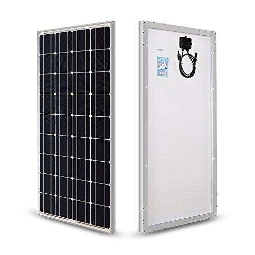 Renogy Solar Panel, Single