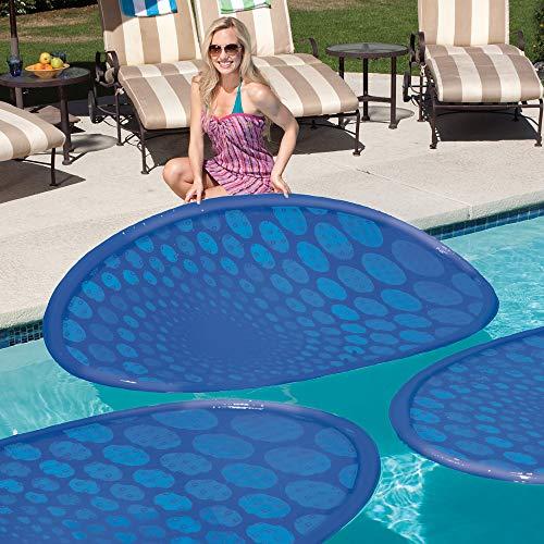 SwimWays Thermaspring Solar Mat 6 Pack