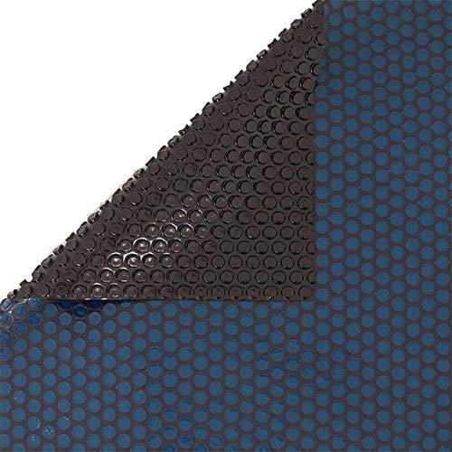 In The Swim 4 x 8 Foot Rectangle Premium Plus Pool Solar Blanket Cover 12 Mil