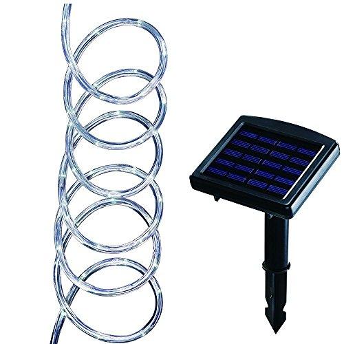 Hampton Bay 16 ft. Solar Rope Light