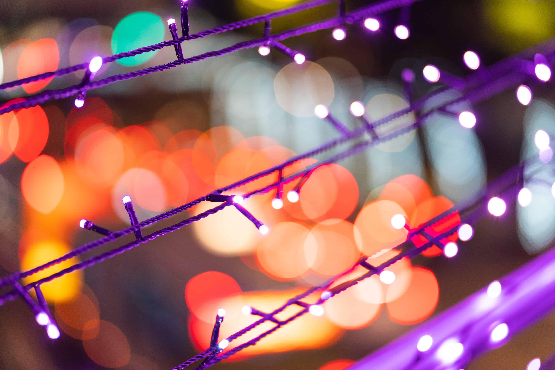 10 Best Outdoor Solar String Lights 2020 Reviews Solar Power Nerd