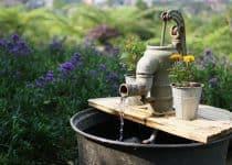 best solar powered water pumps