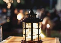 best decorative solar garden lights