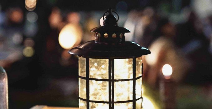 best decorative solar garden lights