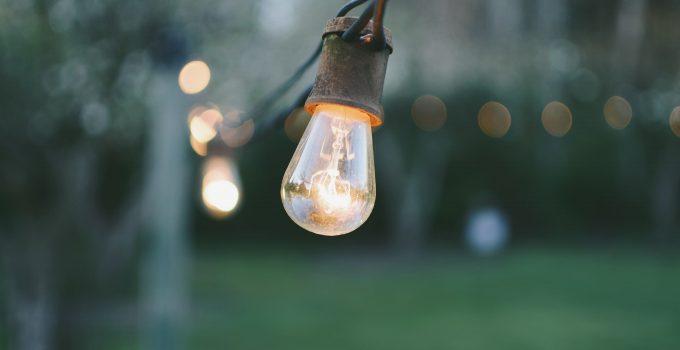 best solar outdoor wall lights