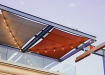 solar fabric canopies