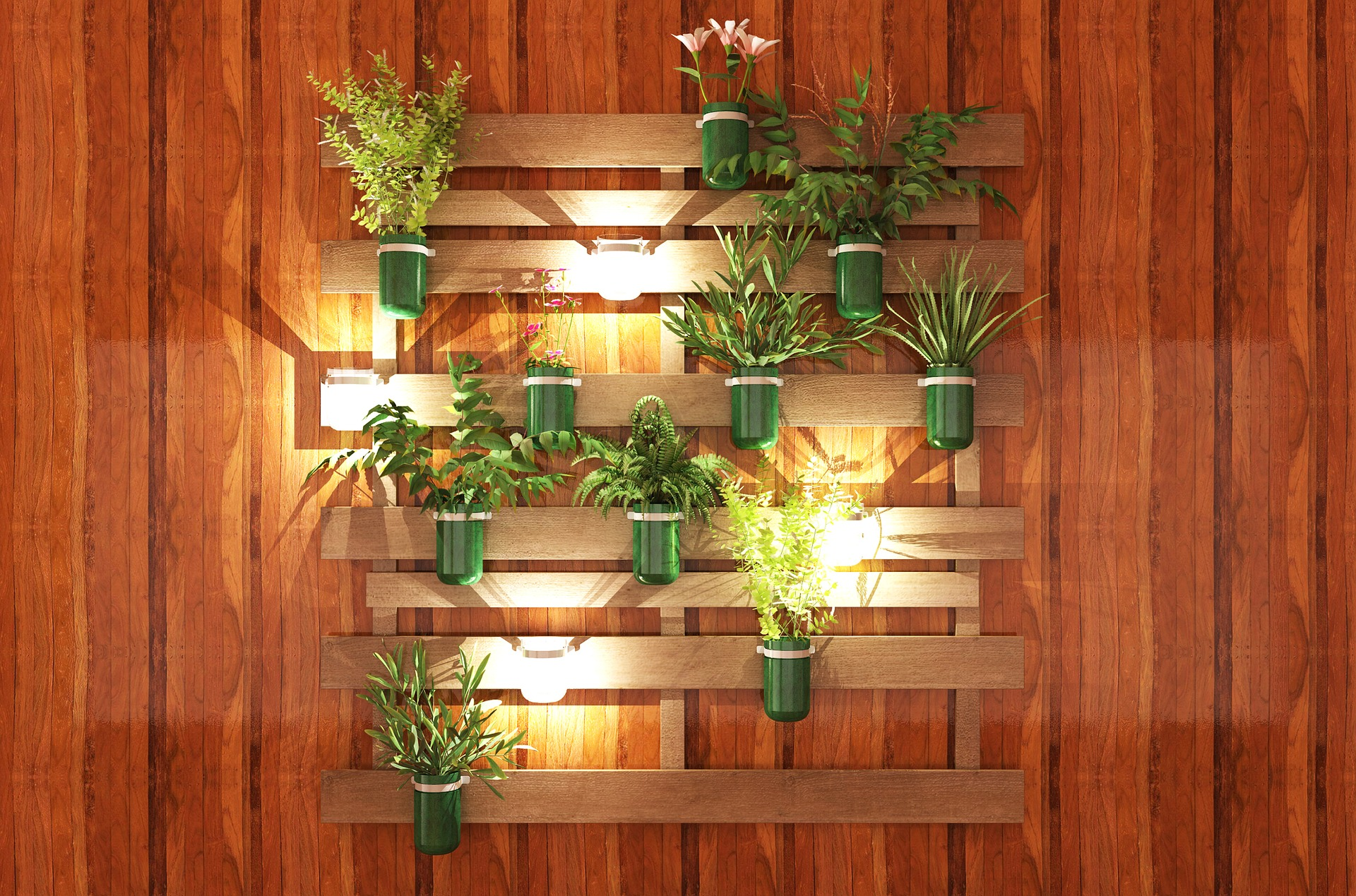 25+ Solar Powered Exterior Wall Lights Background