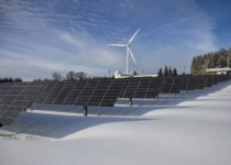 why solar, wind and hydroelectric energy are renewable energy