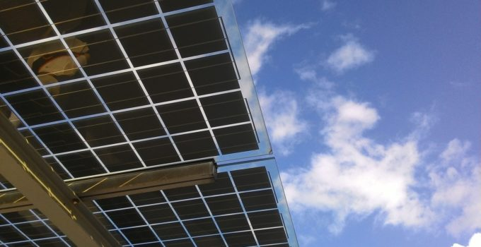 solar panel benefits and drawbacks