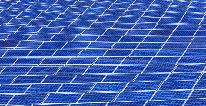 top solar panel manufacturers