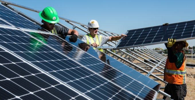 10 Top Tips And Tricks To Find Solar Farm Jobs