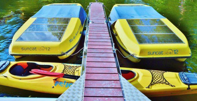 solar transportation technologies
