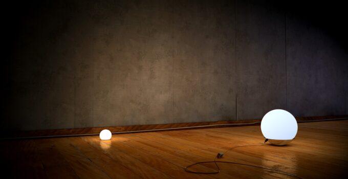best solar ground lights