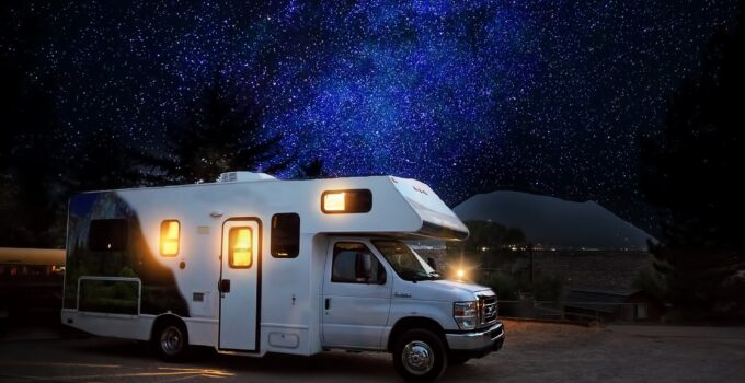 best solar kits for rv
